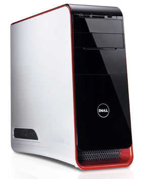 Dell Studio XPS 9100