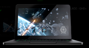 Razer Blade 2015 – The Ultraportable Gaming Machine