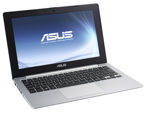 New Releases by ASUS