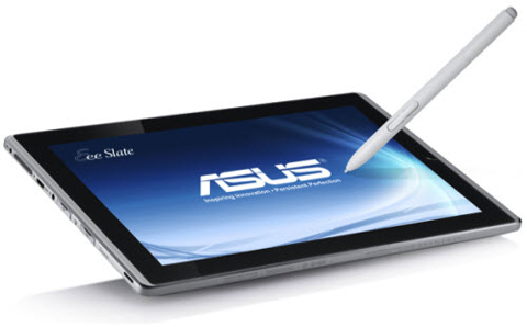 New tablets from ASUS