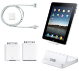Apps and Accessories for your iPad Rental