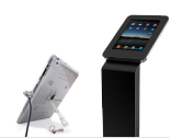 Kiosk and Security Displays for iPad rentals