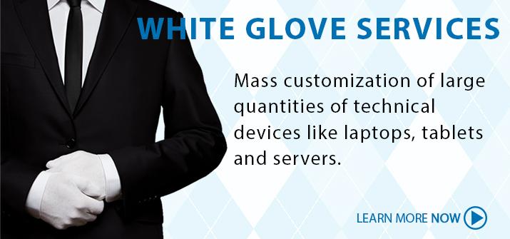 Computer Rentals White Glove Services